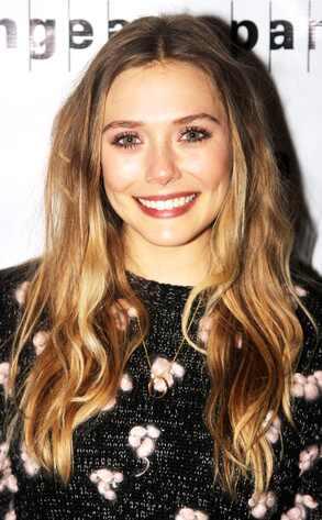 Elizabeth Olsen se une al elenco de la secuela de Los Vengadores: La era de Ultron