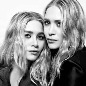 Mary-Kate Olsen, Ashley Olsen, Edit Magazine