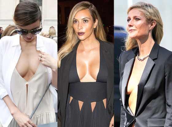 Gwyneth Paltrow, Miranda Kerr, Kim Kardashian