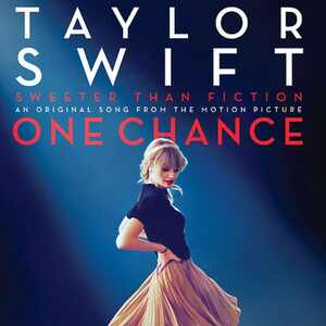 Taylor Swift, Sweeter Than Fiction