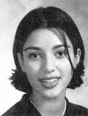 Kim Kardashian, Kim Kardashian antes da fama