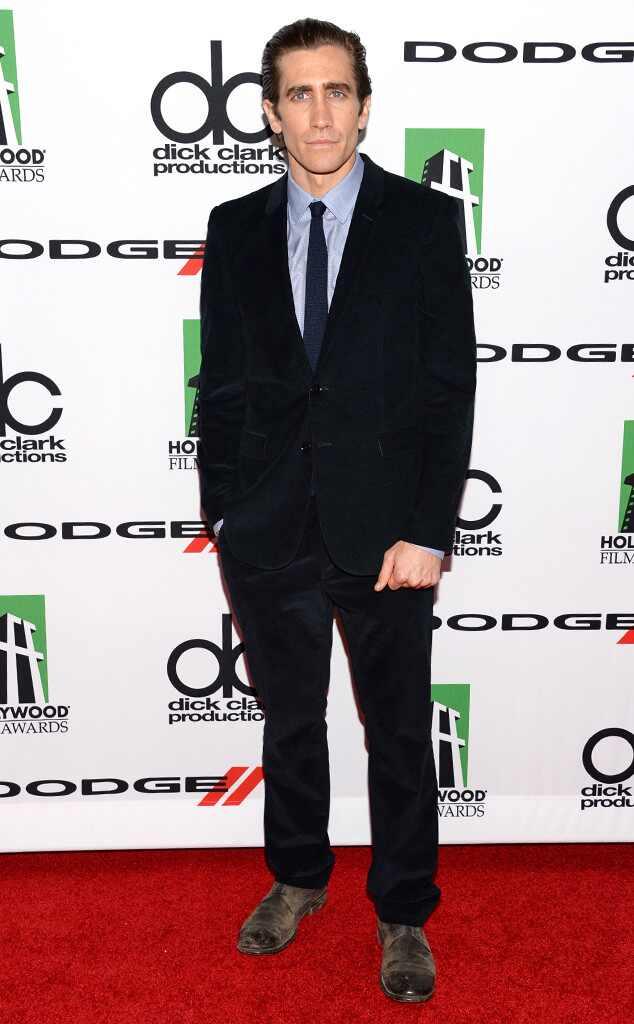 Jake Gyllenhaal, Hollywood Film Awards