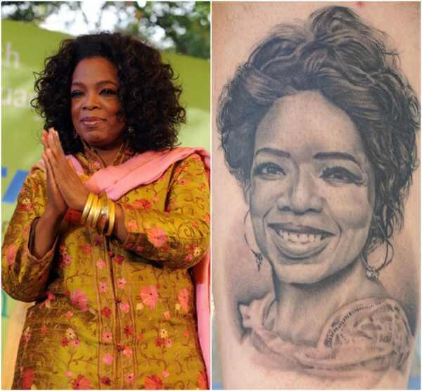 Tatuagens rostos famosos, tatuagens famosos