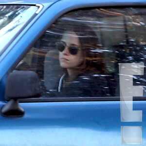 Kristen Stewart, Robert Pattinson, Rendezvous: Embargoed until 17:00 PCT