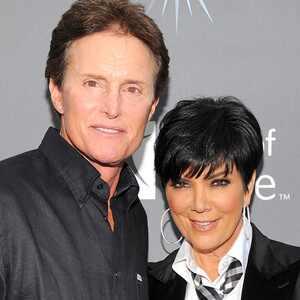 Kris Jenner entra com pedido de divórcio de Bruce Jenner
