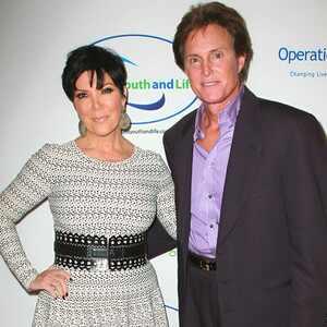 Kris Jenner estaria namorando e Bruce Jenner não se importa