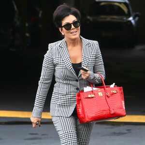Irmã de Kris Jenner a critica e diz que ela é movida por dinheiro