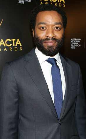 Chiwetel Ejiofor, AACTA International Awards
