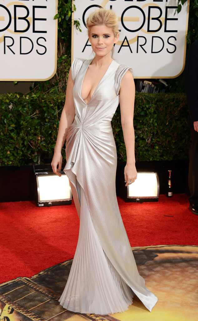 Kate Mara, Golden Globes