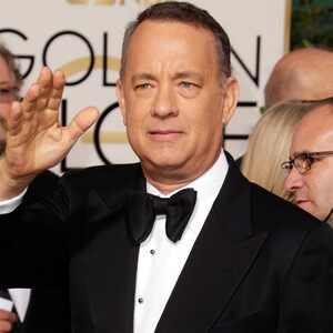 Tom Hanks, Golden Globes