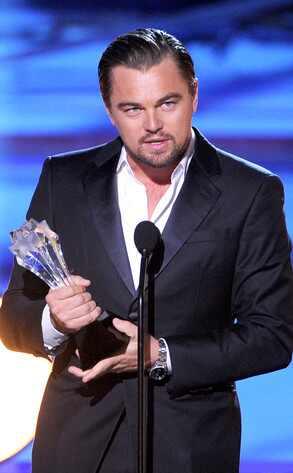 Leonardo DiCaprio, Critics
