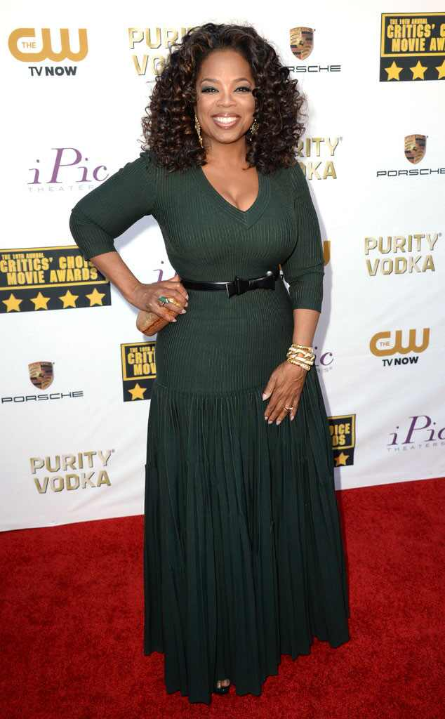 Ultimate Oprah boob pics could see