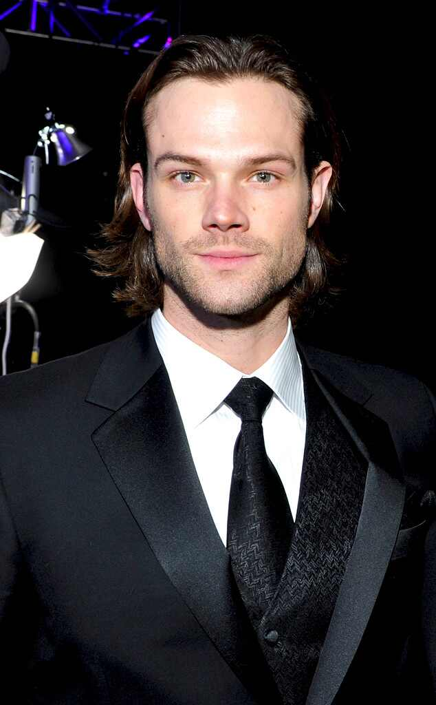 Jared Padalecki Opens Up About His Struggle With Anxiety