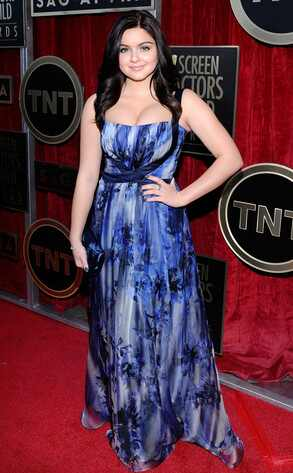Ariel Winter, SAG Awards