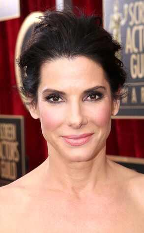 Nominados Oscar 2014 > Sandra Bullock: ¿A un paso de su segundo Oscar?