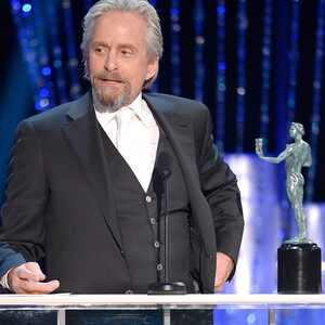 Michael Douglas, SAG Awards