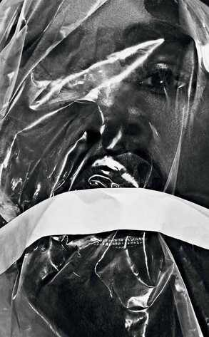Kanye West, Interview Magazine