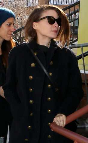 Rooney Mara, Ring