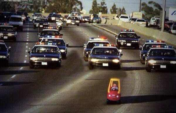 Justin Bieber arrest
