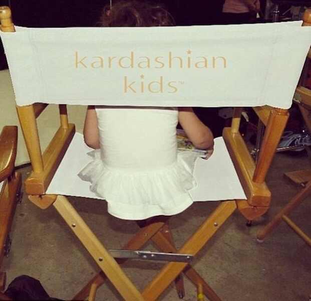 Kardashian Kids, Kardashians