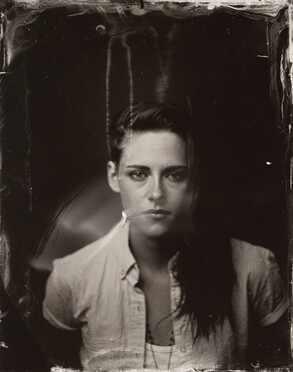 Kristen Stewart, Tintype, Sundance