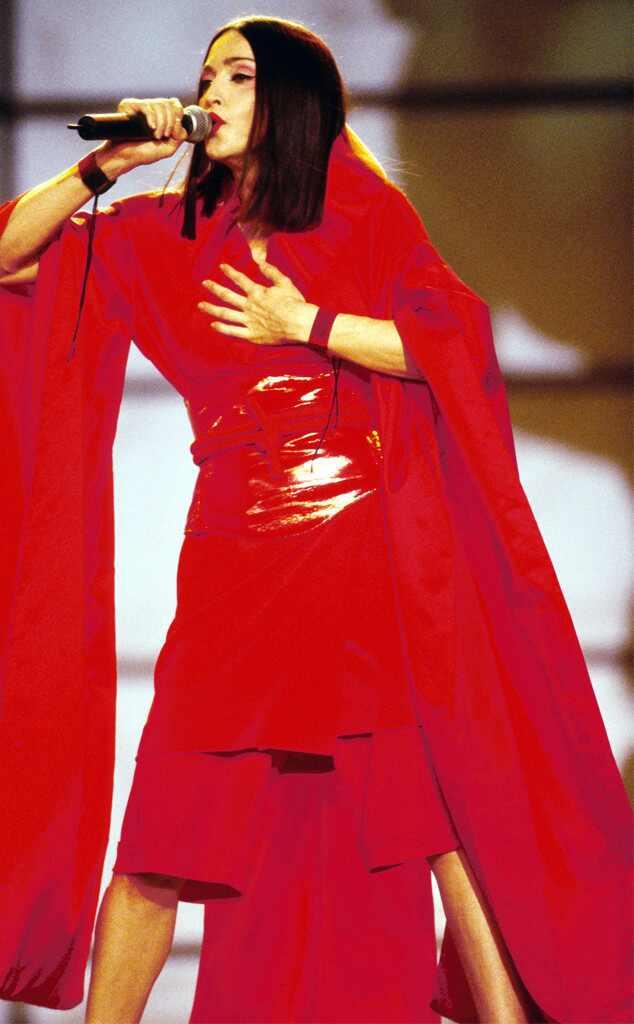 Madonna, Grammy