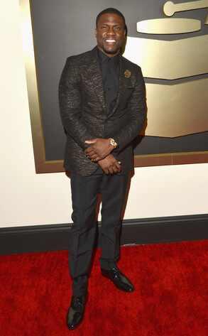 Kevin Hart, Grammys
