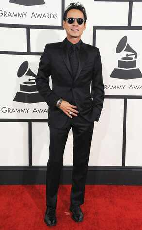 Marc Anthony, Grammys