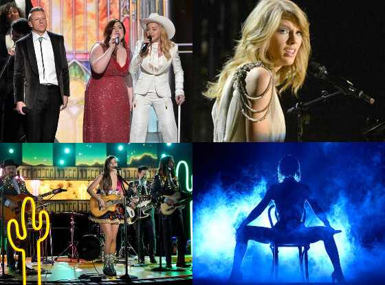 Grammy Performances