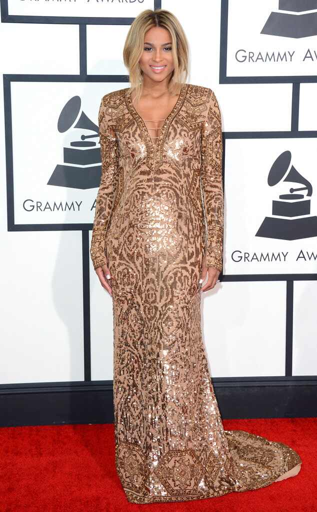 Ciara, Grammy Awards