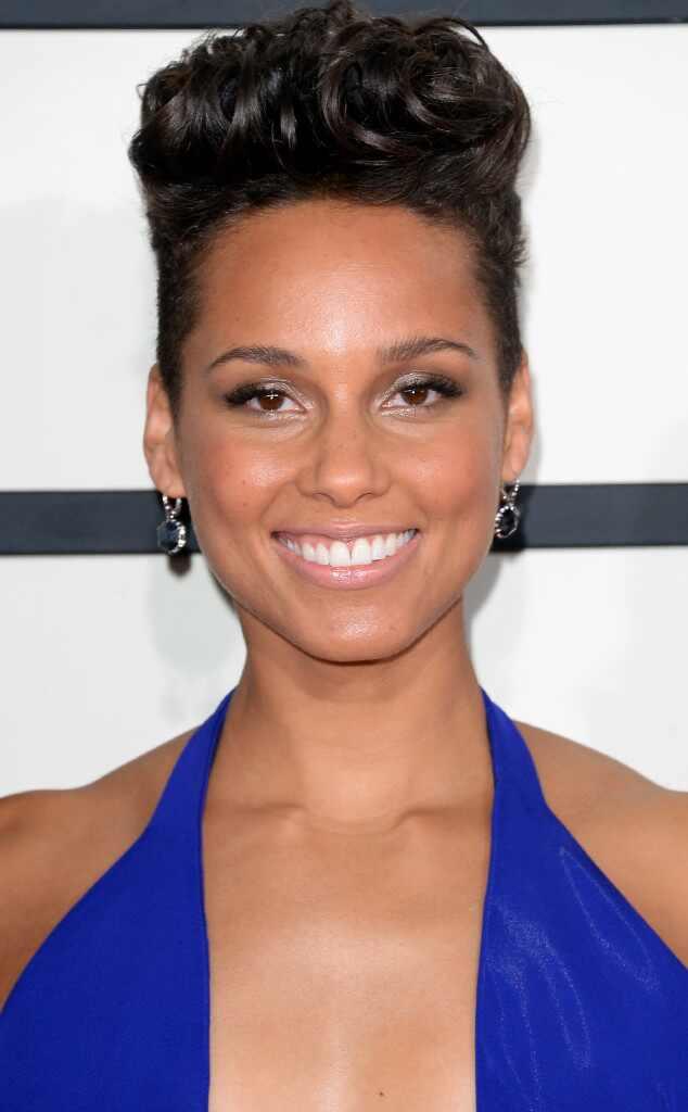 Alicia Keys, Grammy Awards