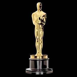 Oscar, Statues, statue