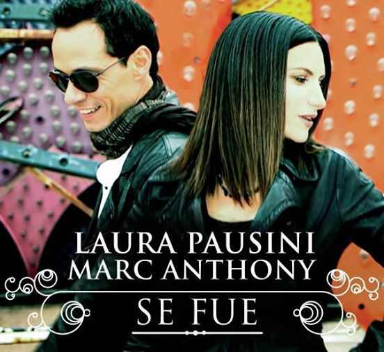 Laura Pausini, Marc Anthony