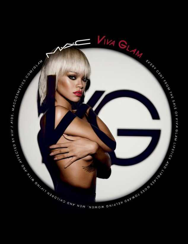 Rihanna, Viva Glam