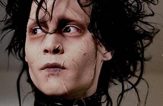 Johnny Depp transformações papeis filme cinema