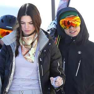 Harry Styles, Kendall Jenner, Mammoth