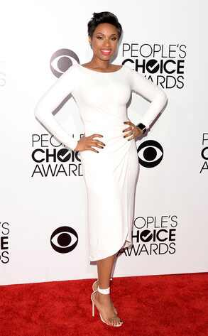 Jennifer Hudson, People