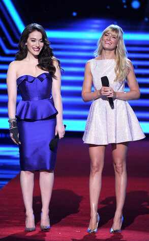 People's Choice Awards 2014 e a lista dos vencedores