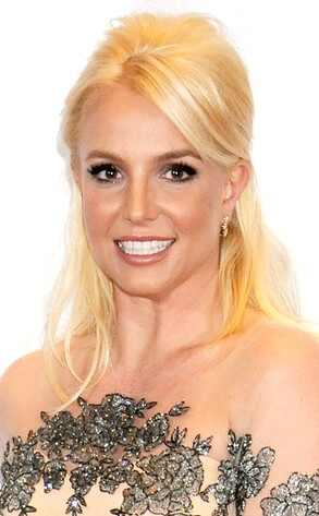 Britney Spears, People