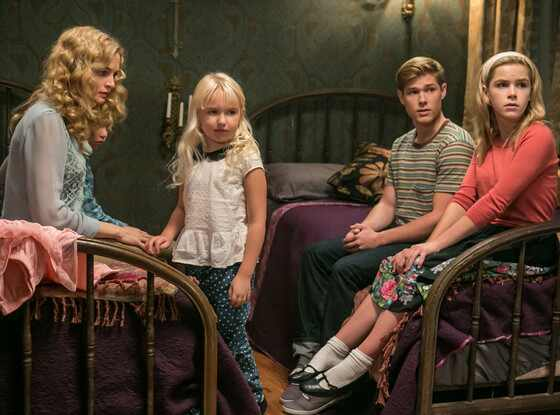 Flowers In The Attic 10 Craziest Moments From Lifetime S