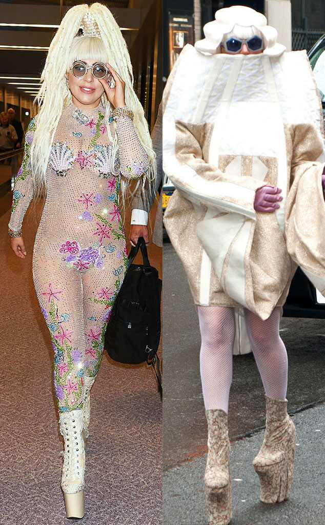 Best of 2014 Worst Celebrity Outfit of the Year?Vote Now! | E! News