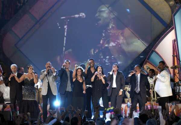 Historia Latin Grammys