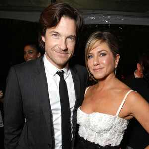 Jason Bateman, Jennifer Aniston
