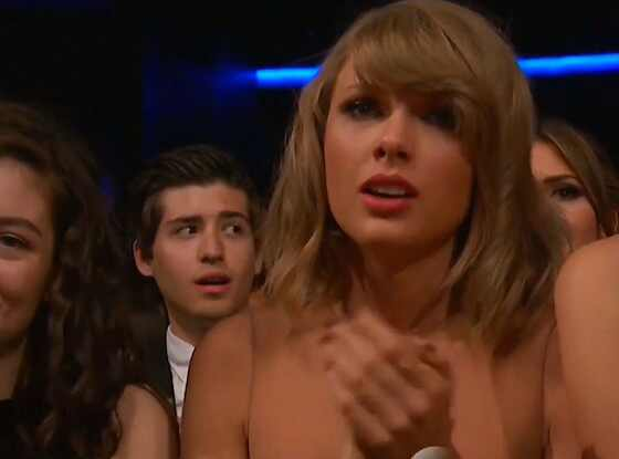 Taylor Swift, AMA
