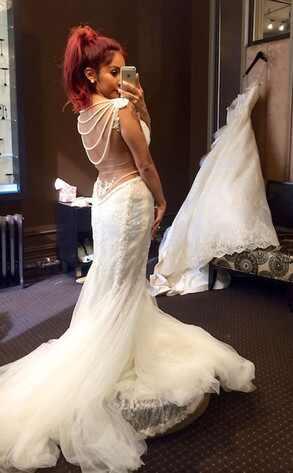 10 razones por las que tu vestido de novia puede verse barato   E ...