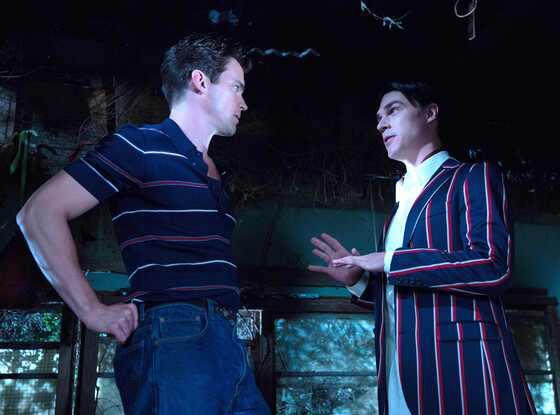 Matt Bomer's AHS: Freak Show Appearance Joins the Show's ...
