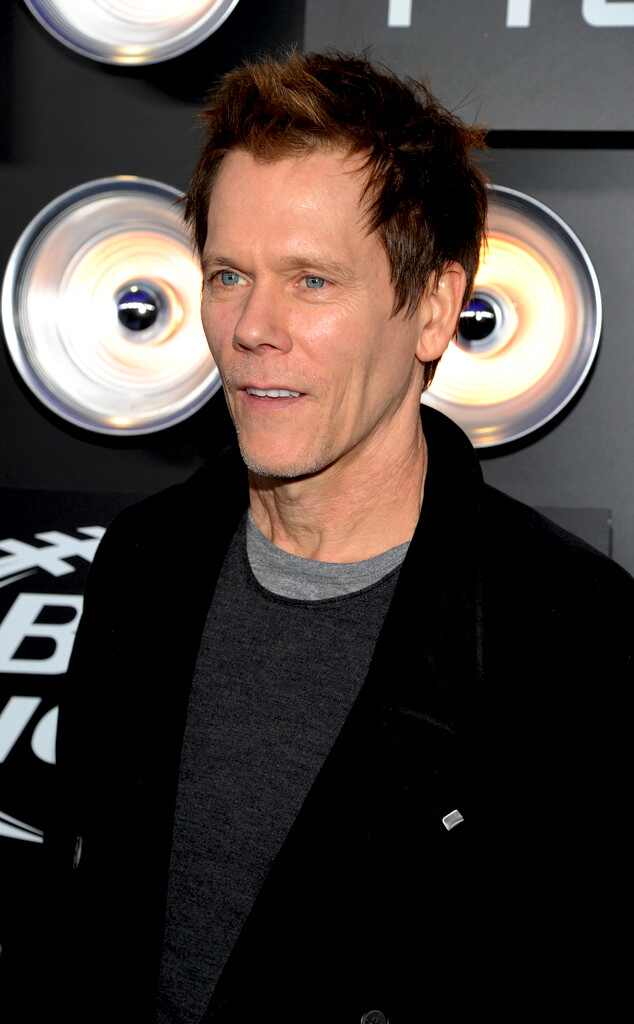 Kevin Bacon, Bud Light Hotel