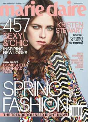 Kristen Stewart habló de los errores que cometió con Robert Pattinson (+ Fotos)