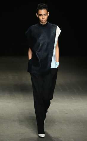 3.1 Phillip Lim , NYFW