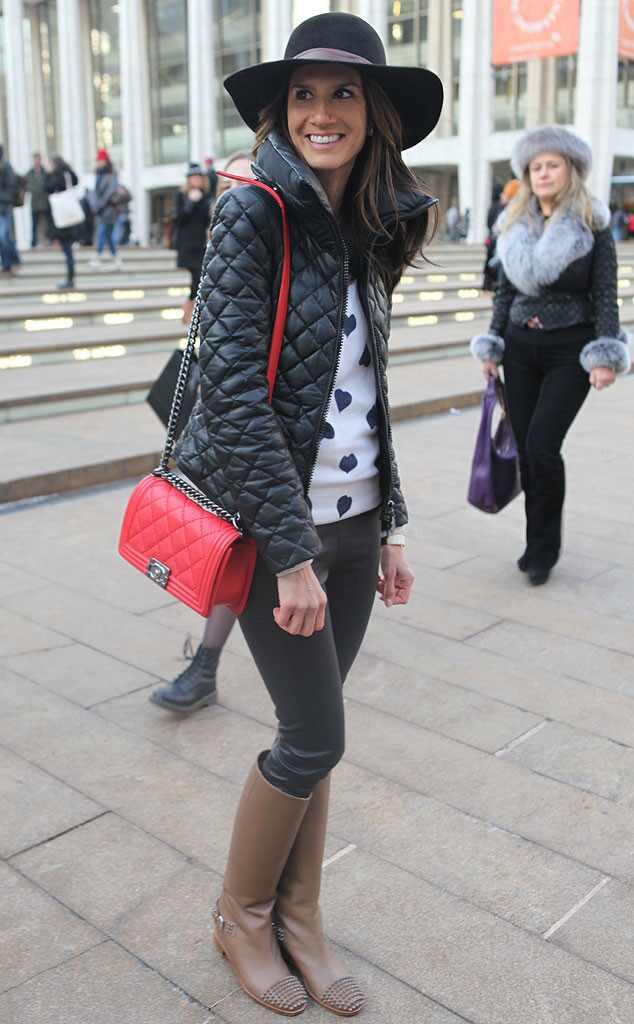 Street Style, Triana Trujillo